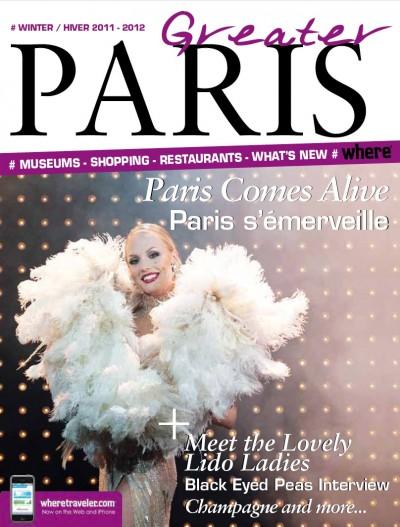 Paris s'émerveille