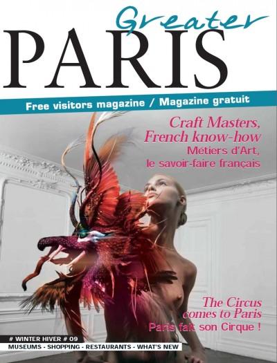 Métiers d'Art, le savoir-faire français