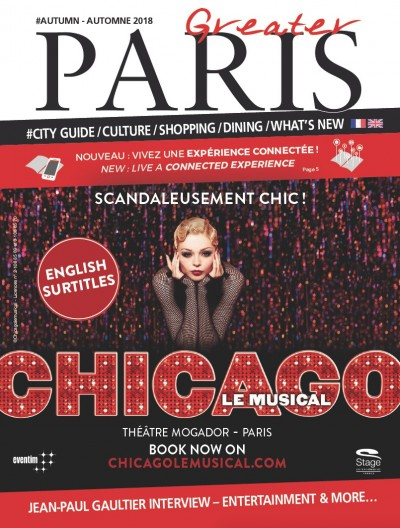 Chicago, le musical