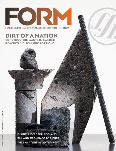 Dirt of a nation