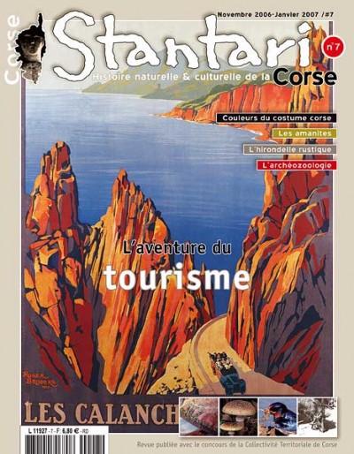 L'aventure du tourisme