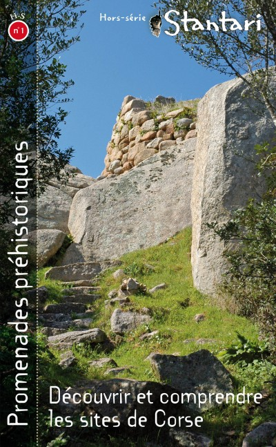 Découvrir et comprendre les sites de Corse