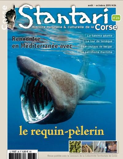 Le requin-pèlerin