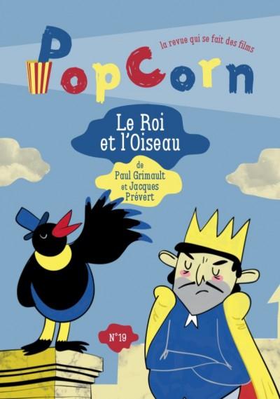 Nicolas Liguori, réalisateur d'animation | Odile de Lacroix