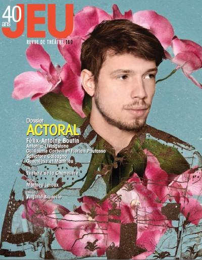 Actoral | Christian Saint-Pierre