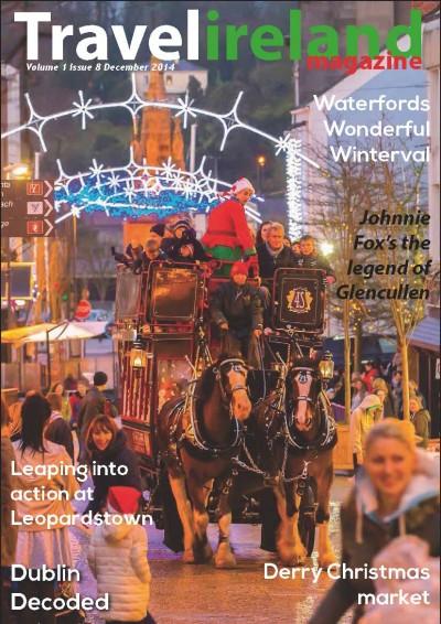 Waterfords, Wonderful, Winterval