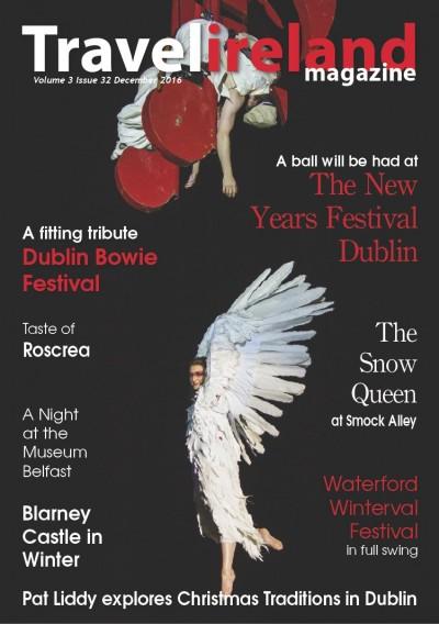The New Years Festival Dublin