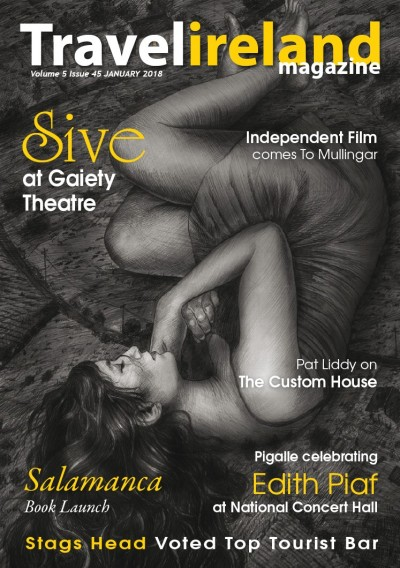Sive at Gaiety Theatre