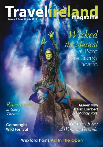 Couverture de Wicked the Musical