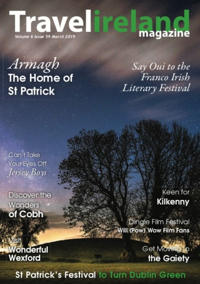 Couverture de Armagh, the Home of St Patrick