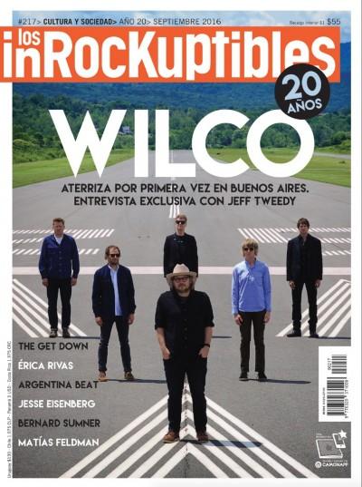 Jaquette Wilco