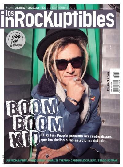 Boom Boom Kid