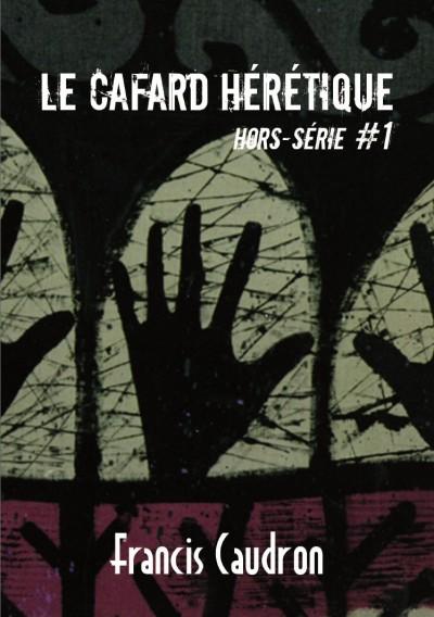 Couverture de Francis Caudron