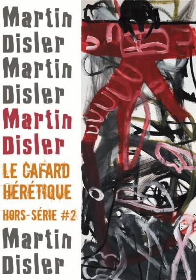 Couverture de Le Cafard hérétique Hors série n°2