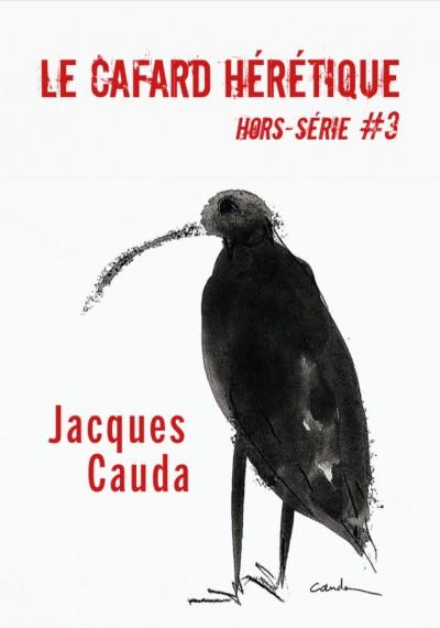Couverture de Jacques Cauda