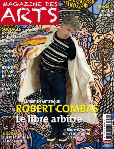 Robert Combas, le libre arbitre