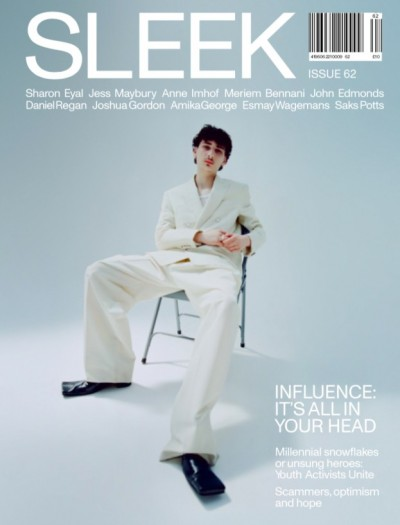 Influence : it's all in your head