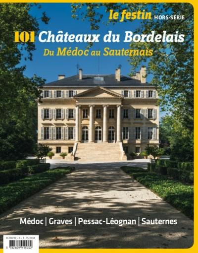 101 châteaux du Bordeaux
