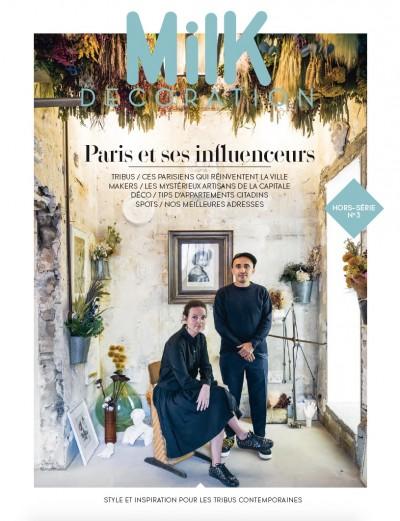 Paris et ses influenceurs