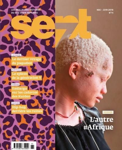 L'autre #Afrique