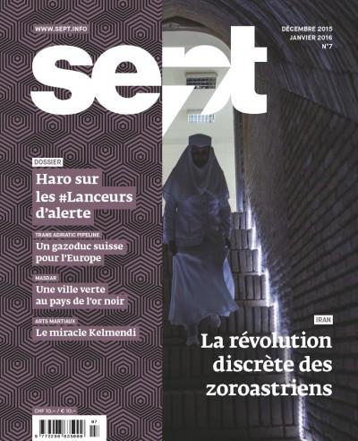 La révolution discrète des zoroastriens | Giulia Bertoluzzi