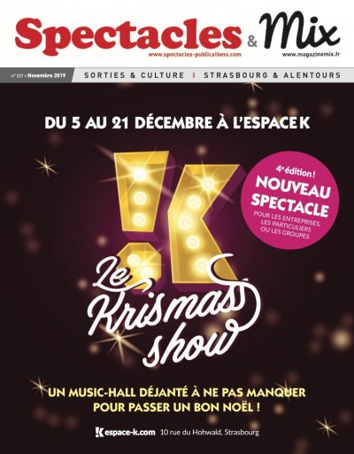 Le Krismas show