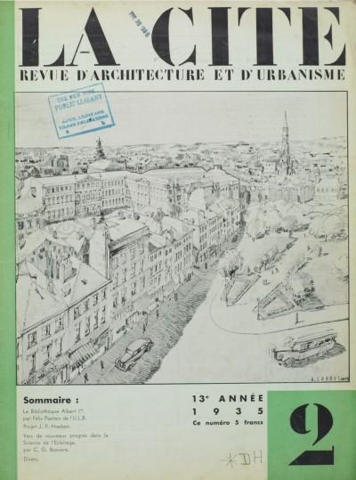 La Bibliothèque Albert 1er