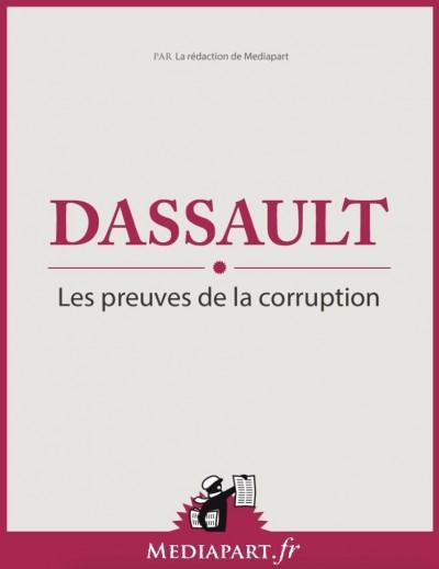 Dassault - Les preuves de la corruption