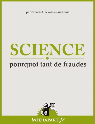 Science- Pourquoi tant de fraudes