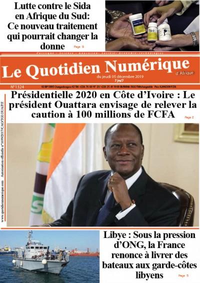Présidentielle 2020 en Côte d'Ivoire