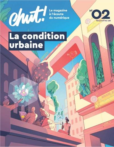 La condition urbaine