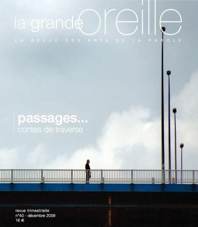 Passages...