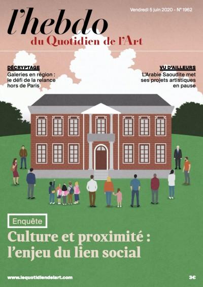 Culture et proximité : l'enjeu du lien social