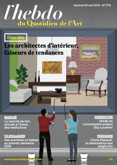Les architectes d'intérieur