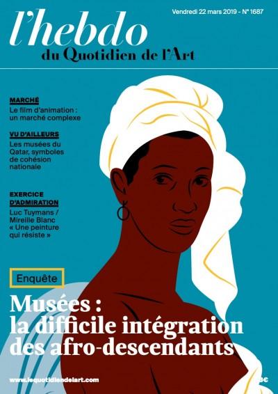 La difficile intégration des afro-descendants