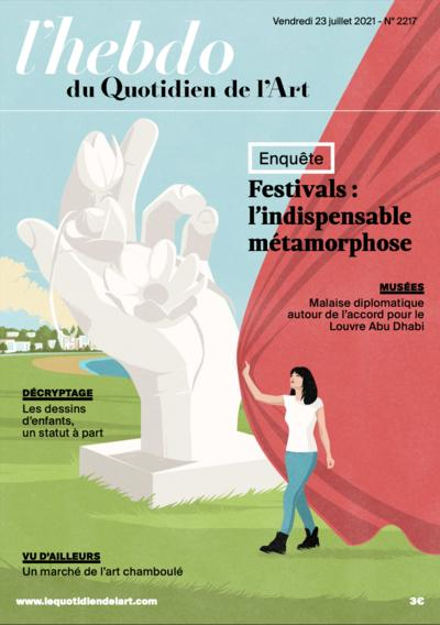 Festivals : l'indispensable métamorphose