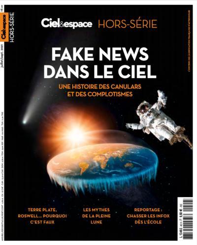 Fake news dans le ciel