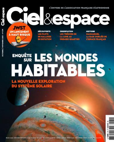 Enquête sur les mondes habitables