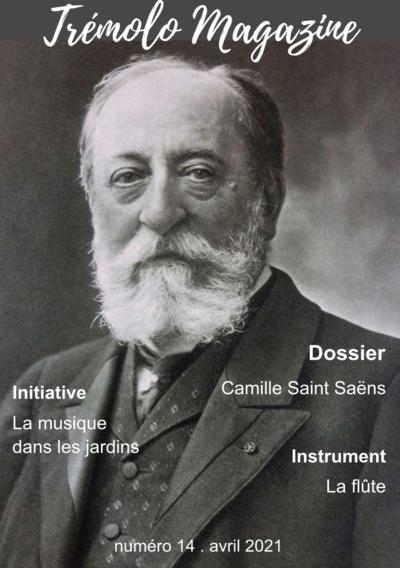 Camille Saint Saëns