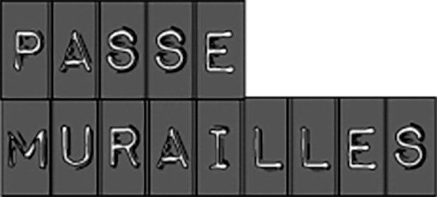 Passe-murailles